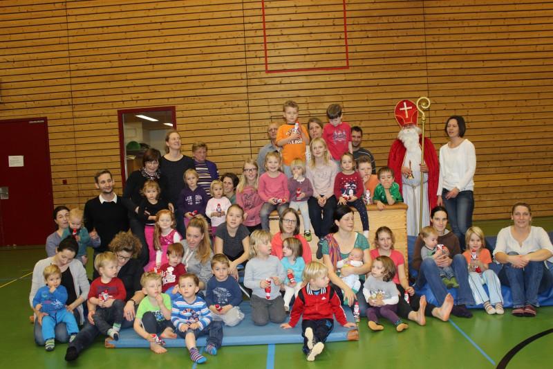 Mutter-Kind-Gruppe, Pilsach,Nikolausbesuch_miku_,IMG_0465